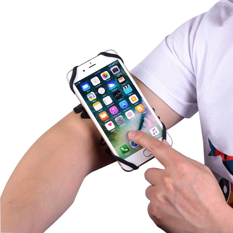 iPhone XR アームバンド