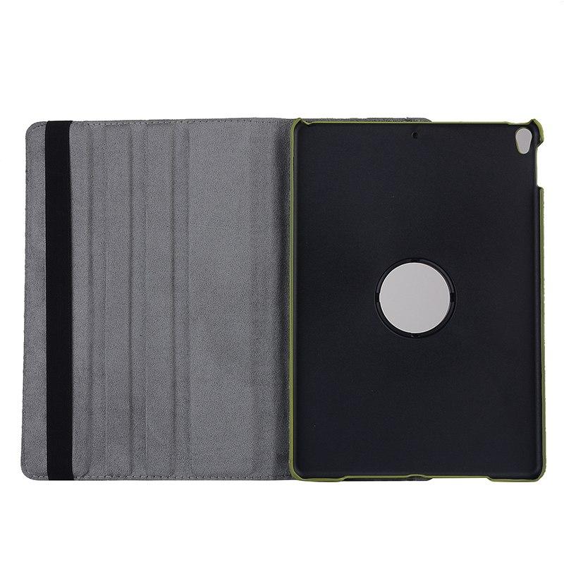 iPad 2017 迷彩 手帳型