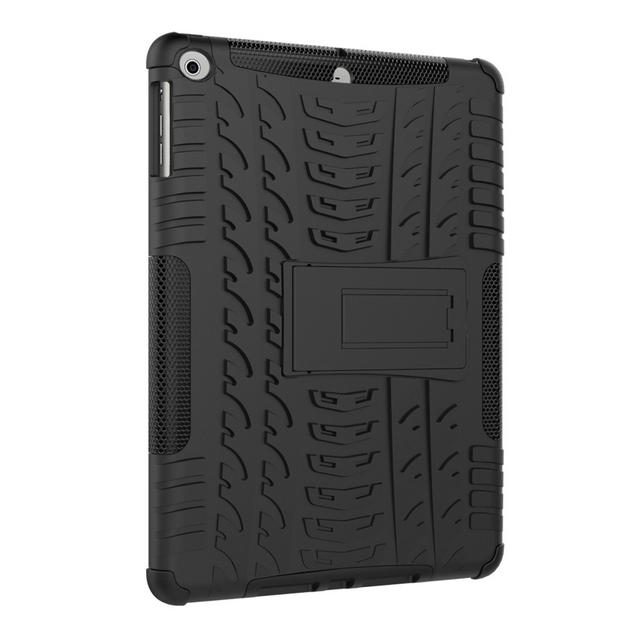 iPad 2017 ケース 耐衝撃ケース