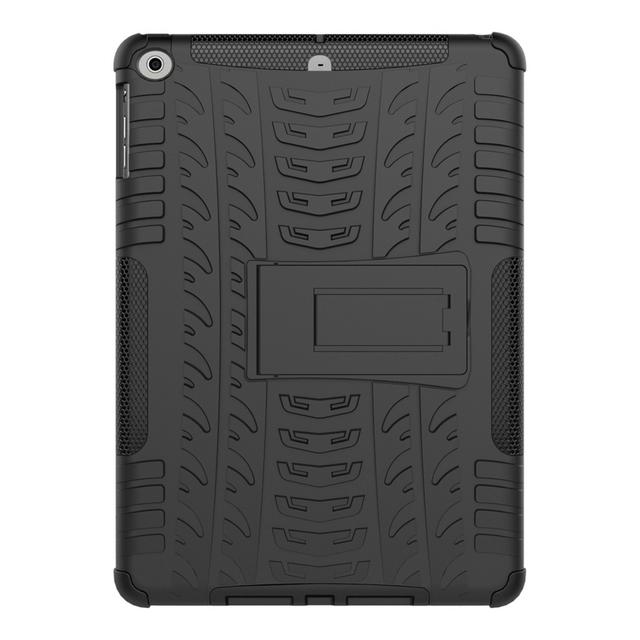 iPad 2017 ケース 耐衝撃タフ