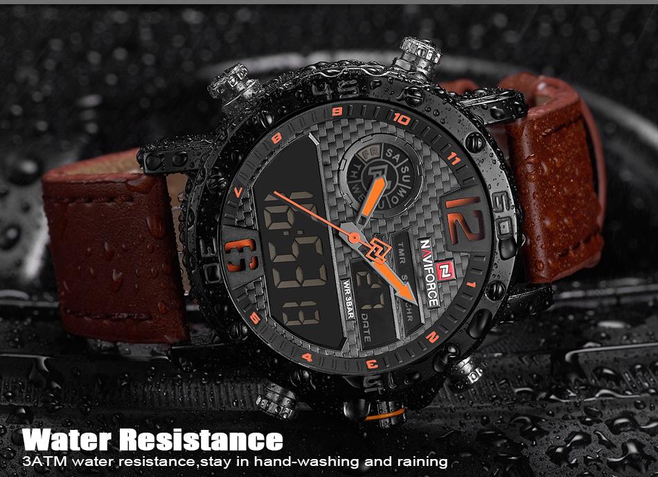 かっこいい腕時計