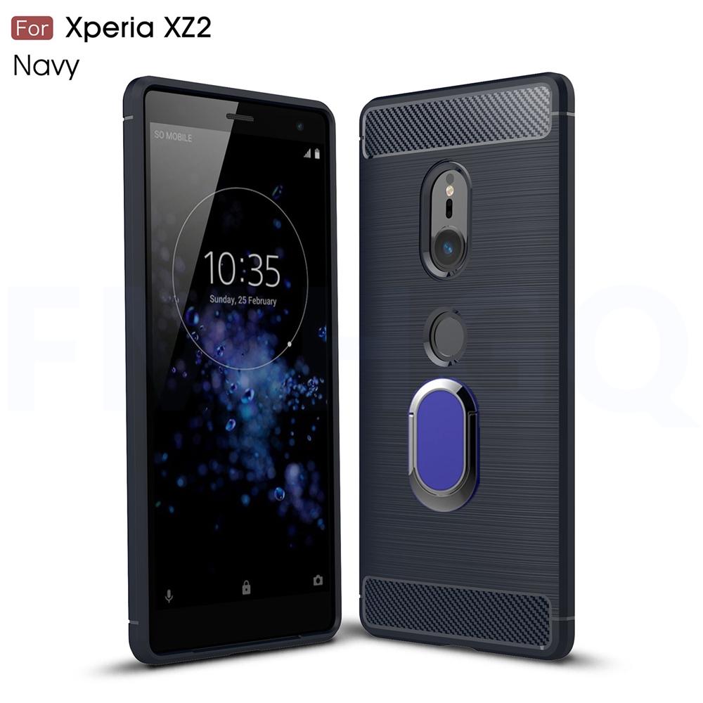 エクスぺリア XZ2 タフケース