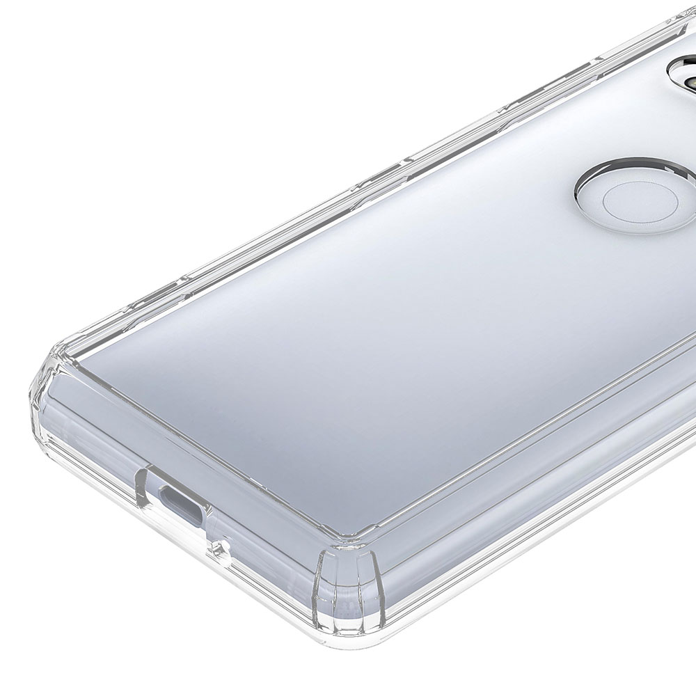 Xperia XZ2 compact MIL規格 ケース