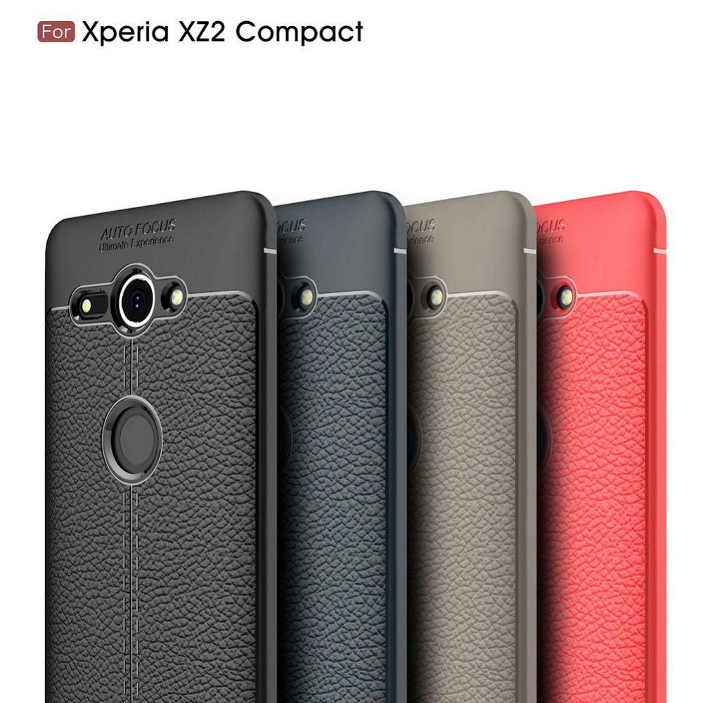 Xperia XZ2 Compact 耐衝撃ケース