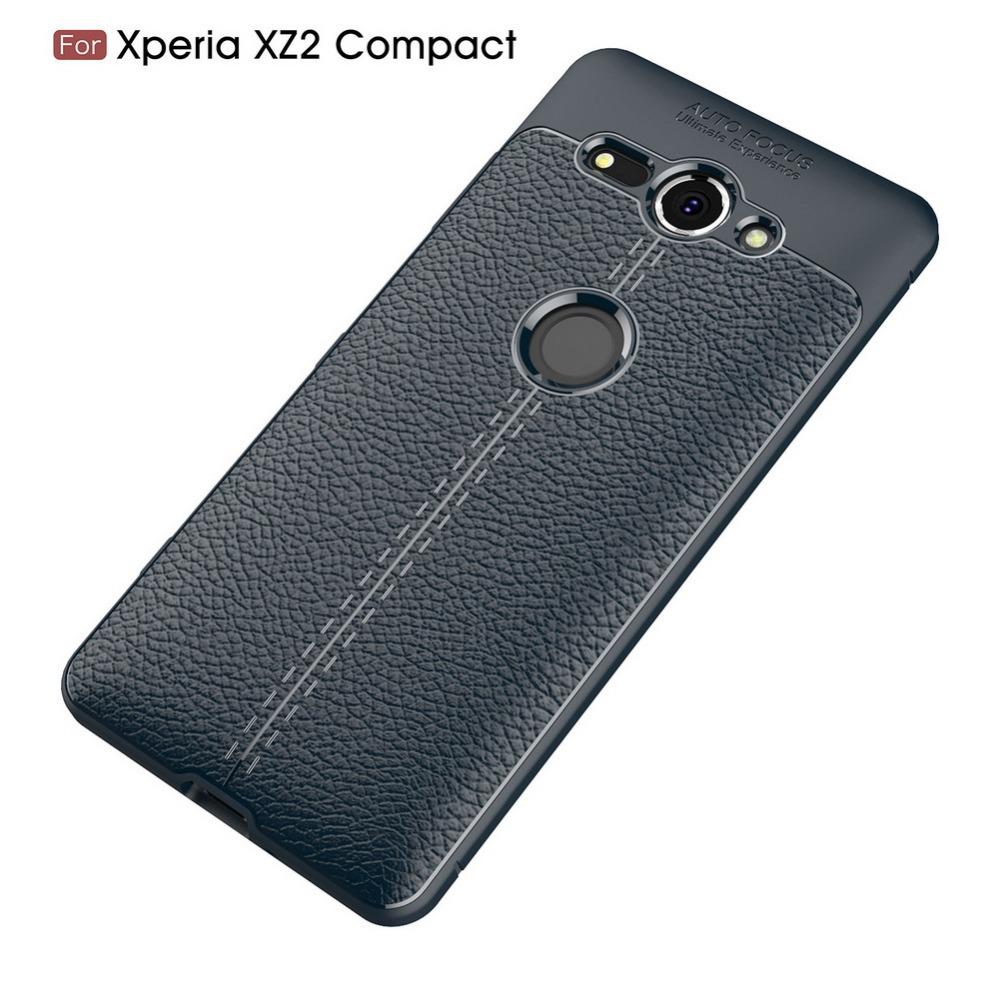 エクスぺリア XZ2 コンパクト TPU