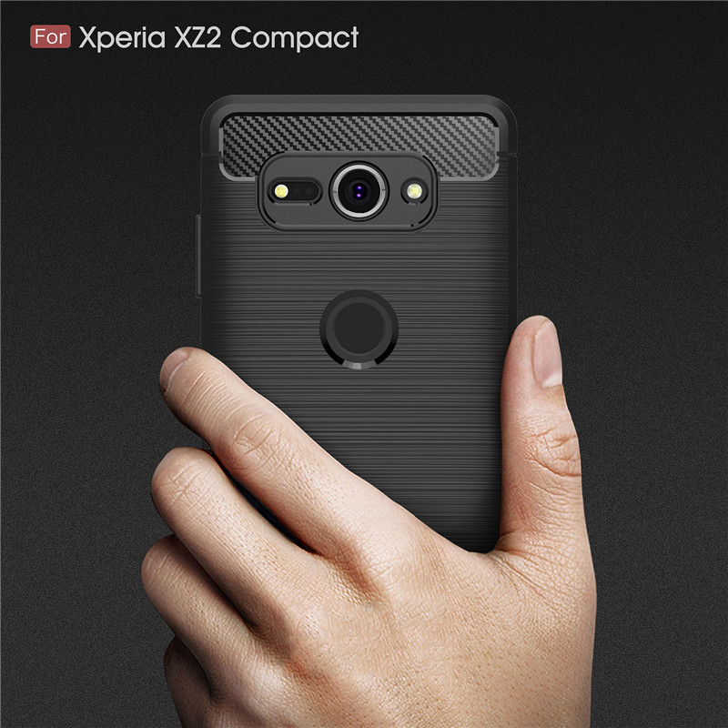 Xperia XZ2 Compact スリムアーマー
