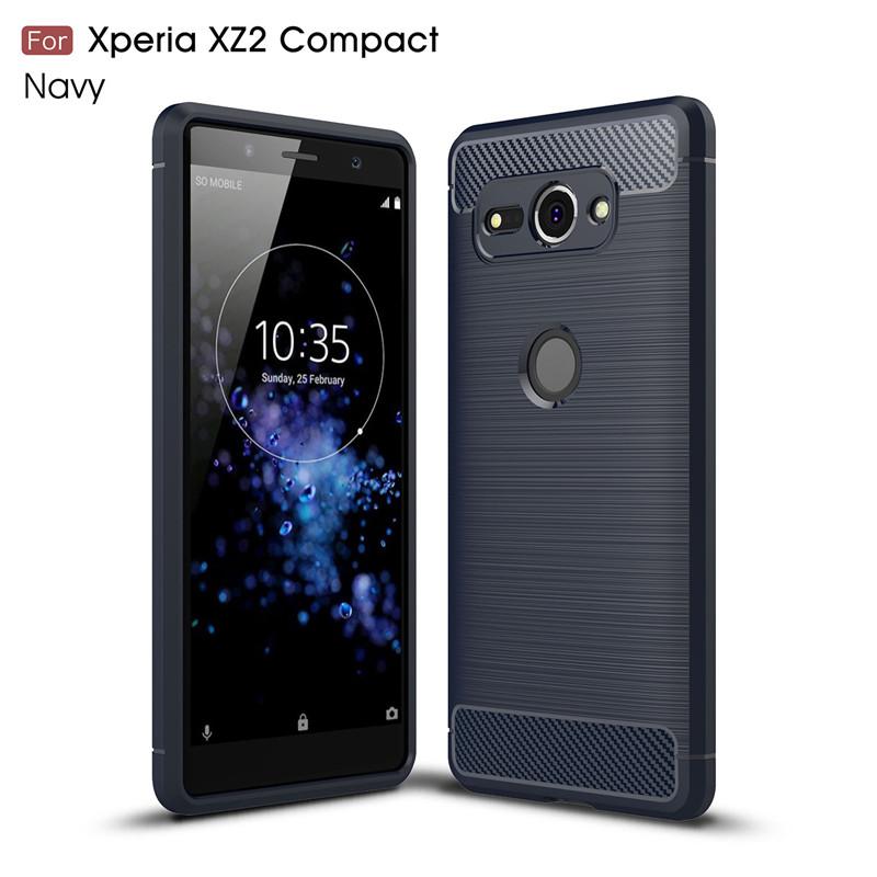 Xperia XZ2 Compact 男前ケース