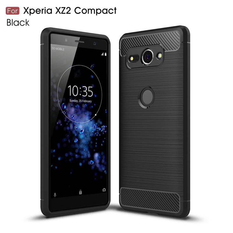 エクスぺリア XZ2 コンパクト タフケース