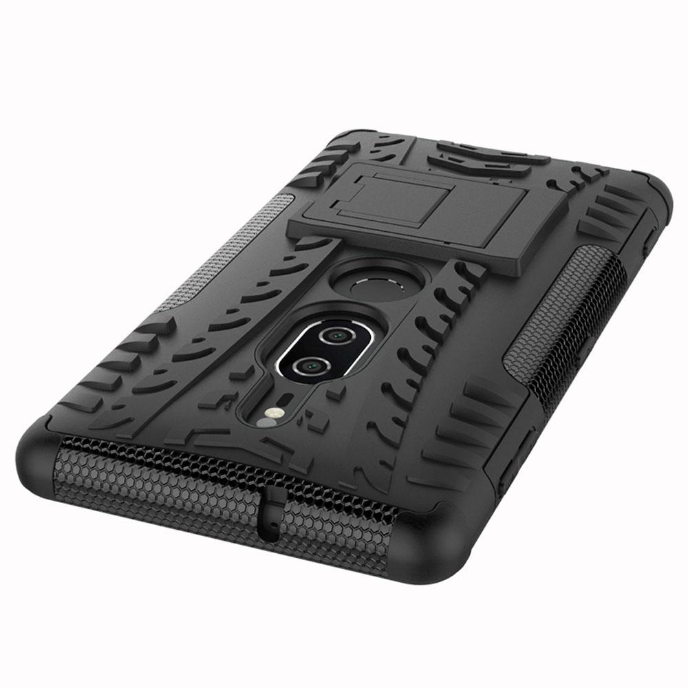 Xperia XZ2 Premium バリスティック