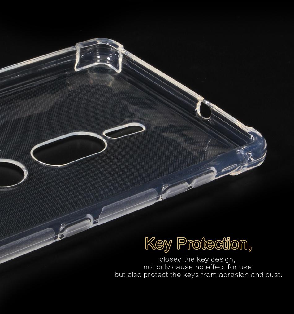 Xperia XZ2 Premium MIL規格 ケース