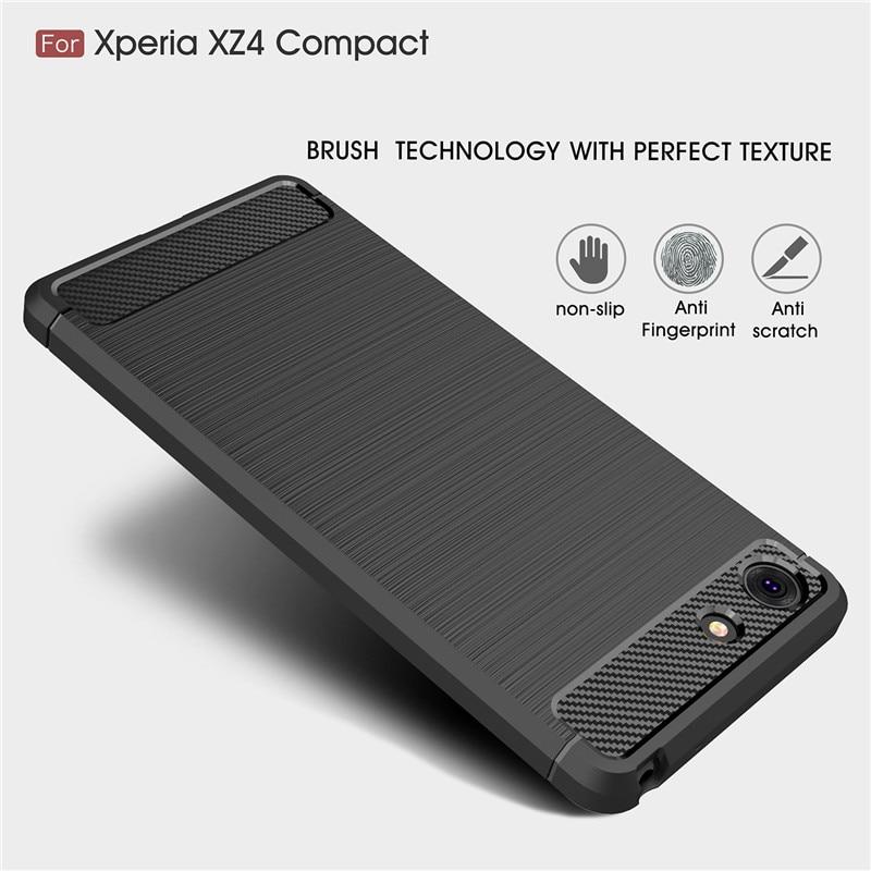 Xperia XZ4 compact スリムアーマー