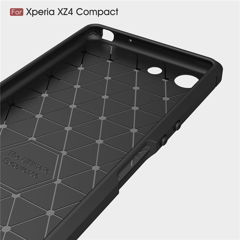 Xperia XZ4 compact タフケース