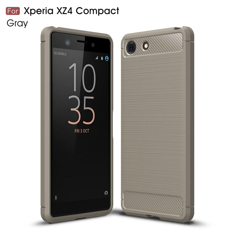 Xperia XZ4 compact 男前ケース