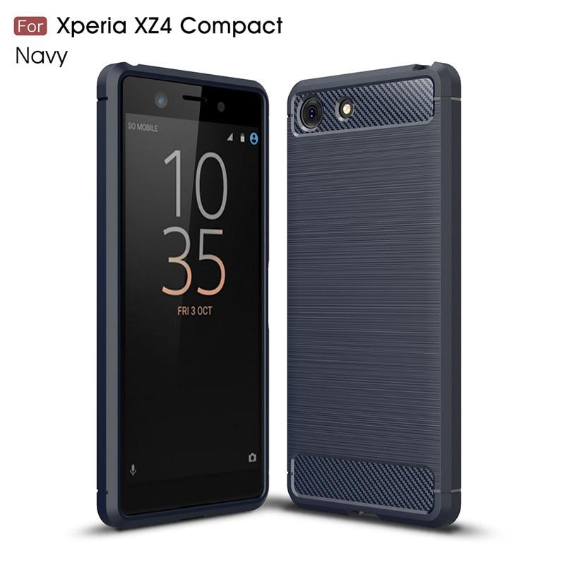 エクスぺリア XZ4 コンパクト 耐衝撃ケース