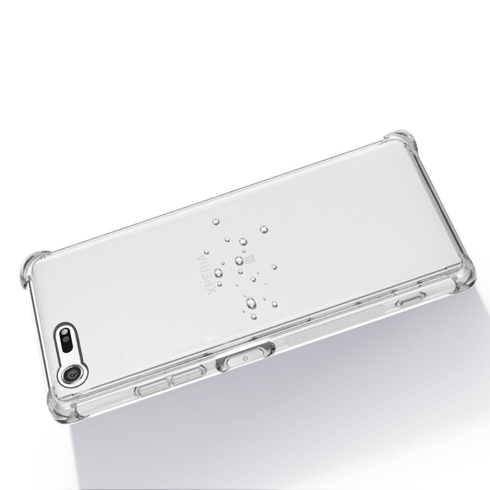 Xperia XZ Premium タフケース MIL STD 810G
