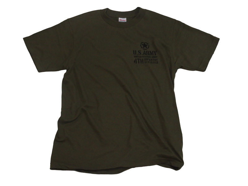 usarmy tシャツ