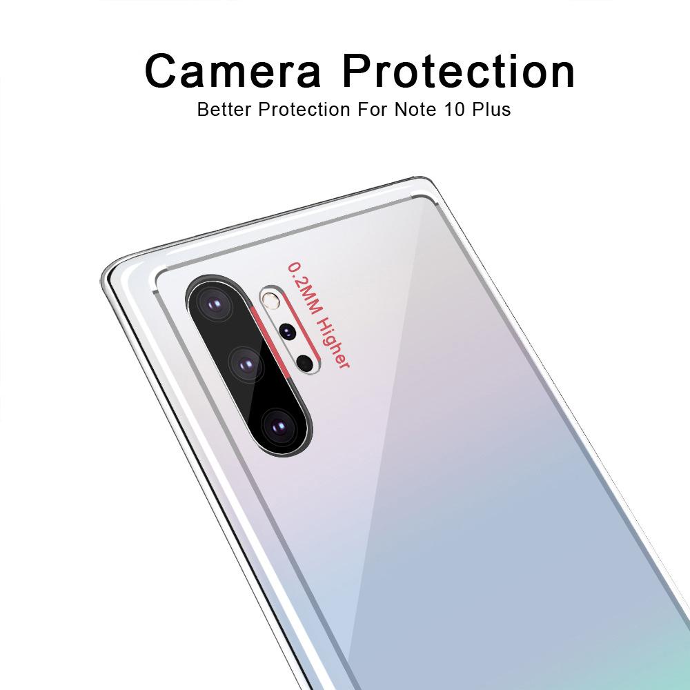 Galaxy Note10+ 耐衝撃