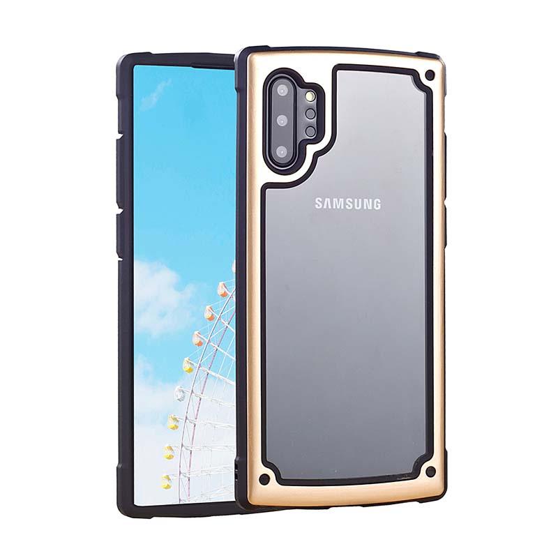 Galaxy Note10+ TPUケース
