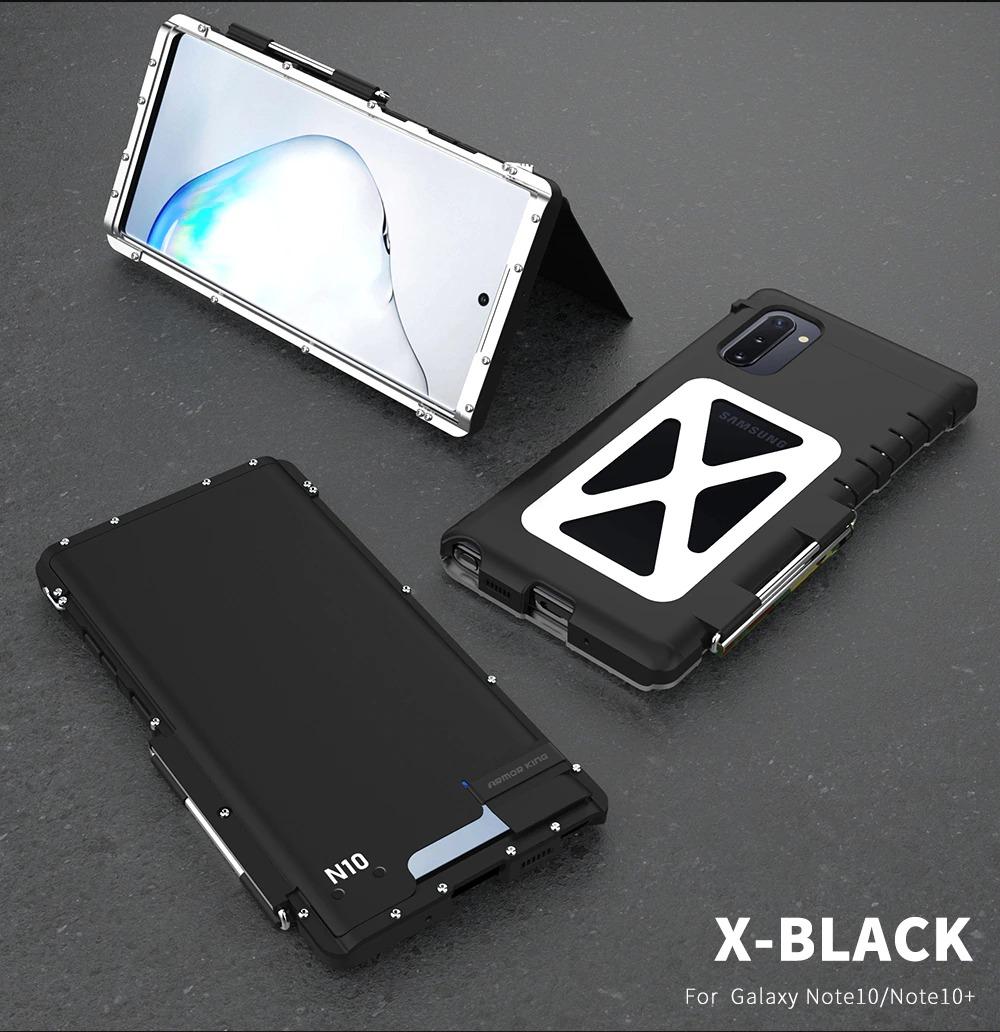 Galaxy Note10 アウトドアケース