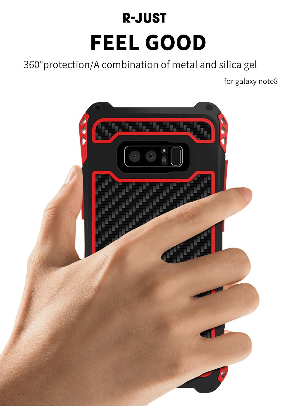 Galaxy S9 アルミケース
