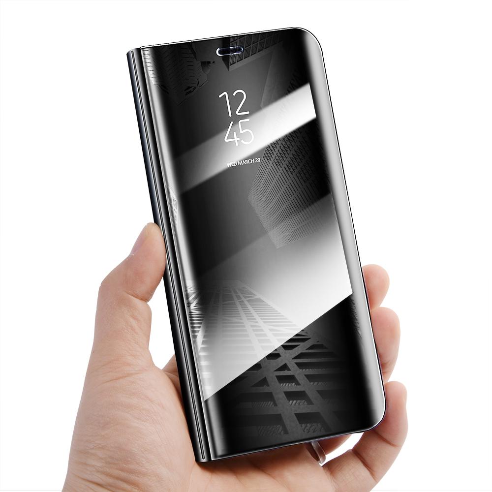 Galaxy Note9 ケース 蓋の上から操作