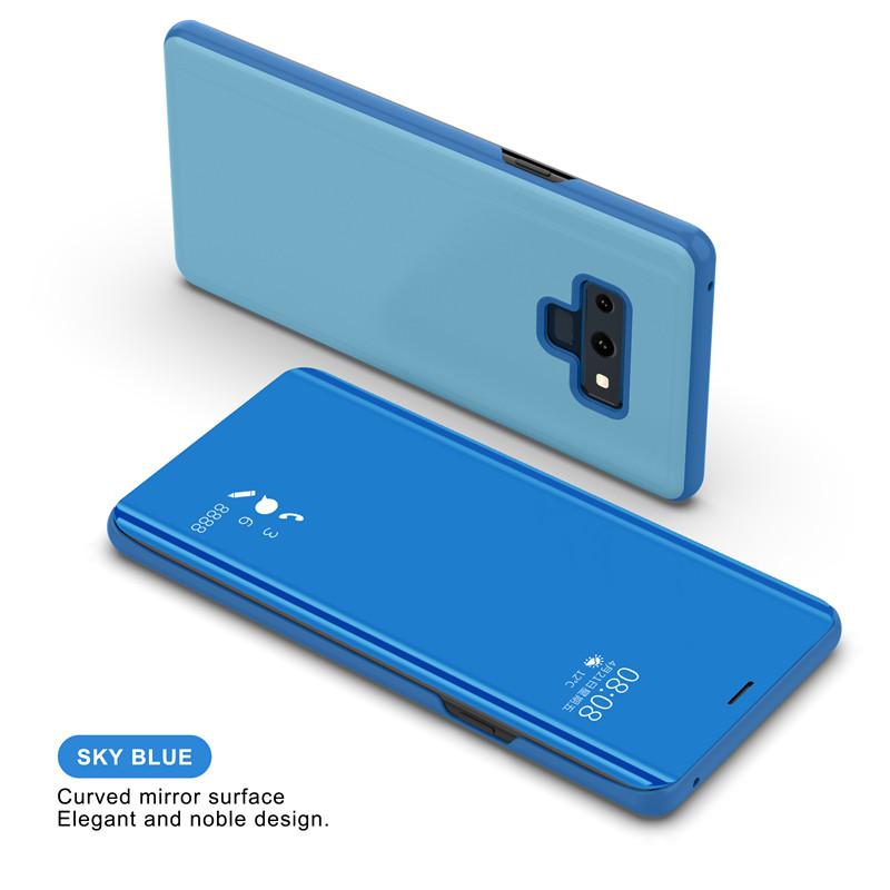Galaxy Note9 手帳型ケース