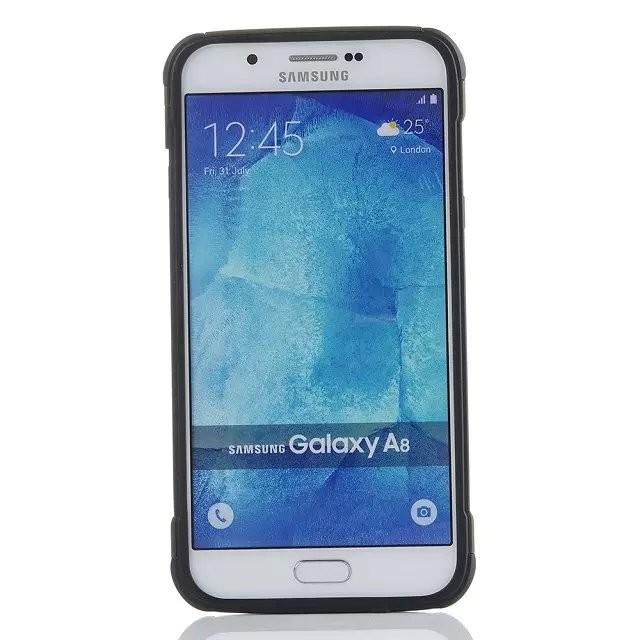 Galaxy A8 ミリタリー 迷彩