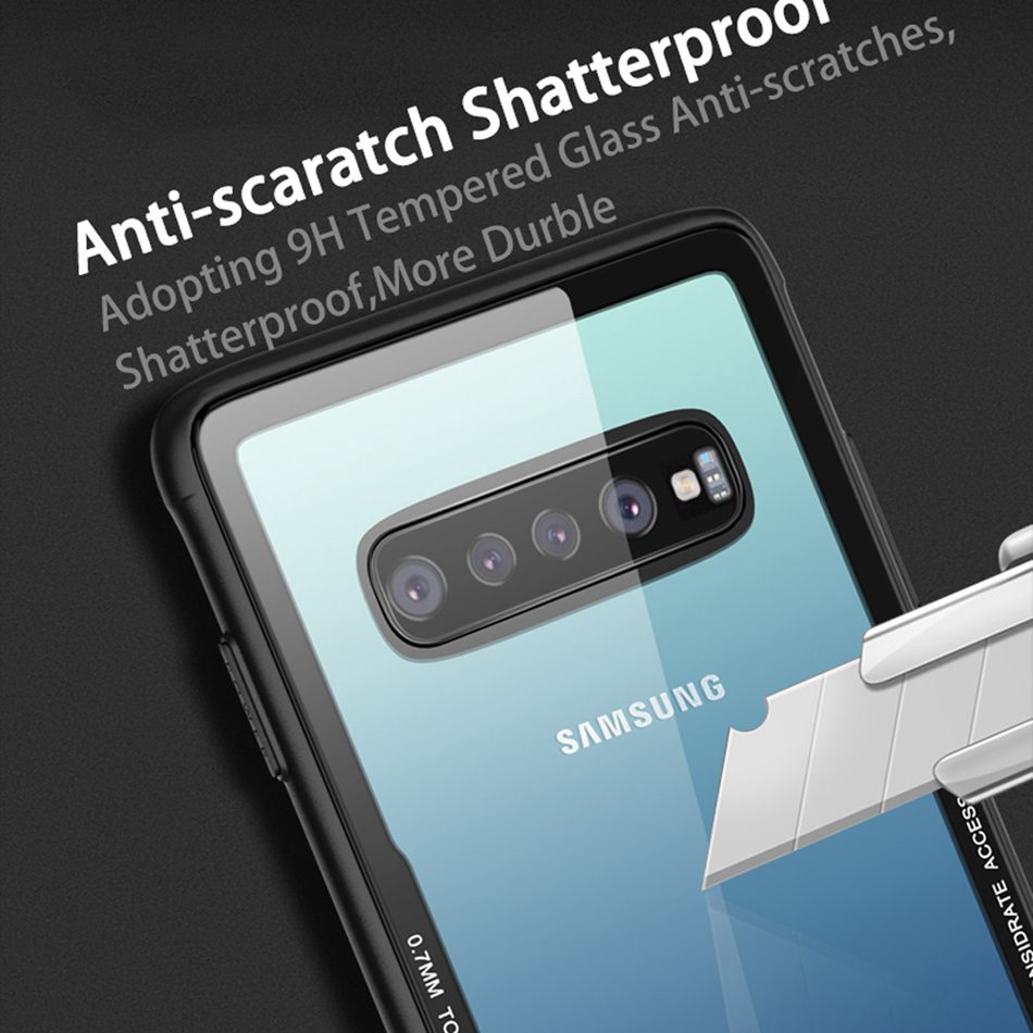 galaxy s10 バックパネル付き /><br />