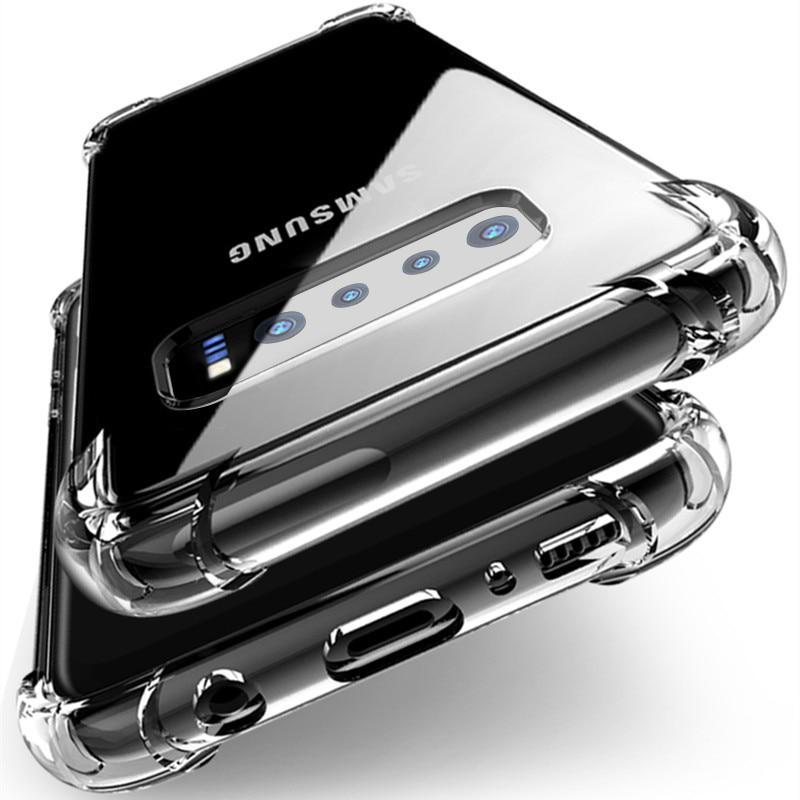 Galaxy S10 MIL-STD-810G