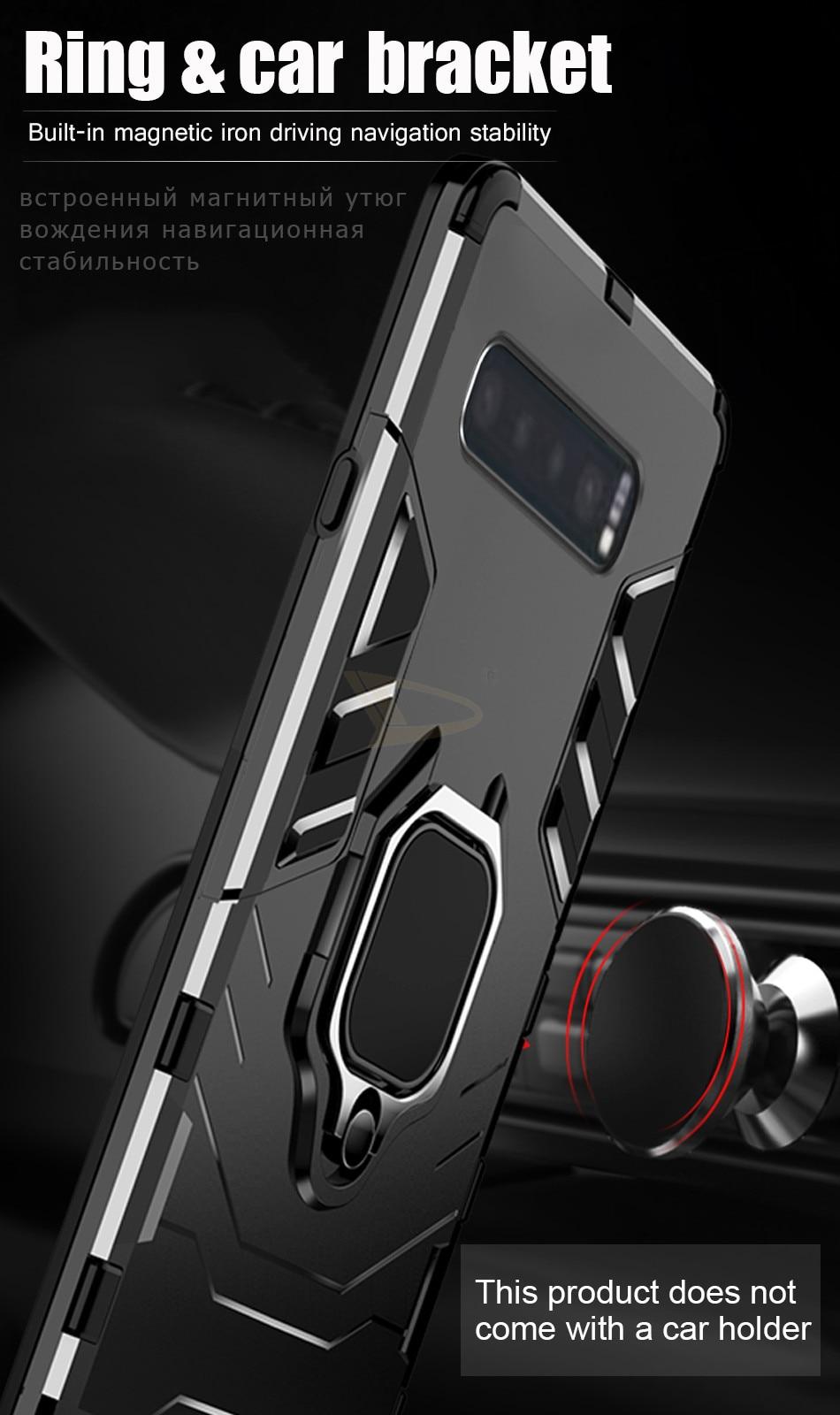 Galaxy S10 耐衝撃ケース