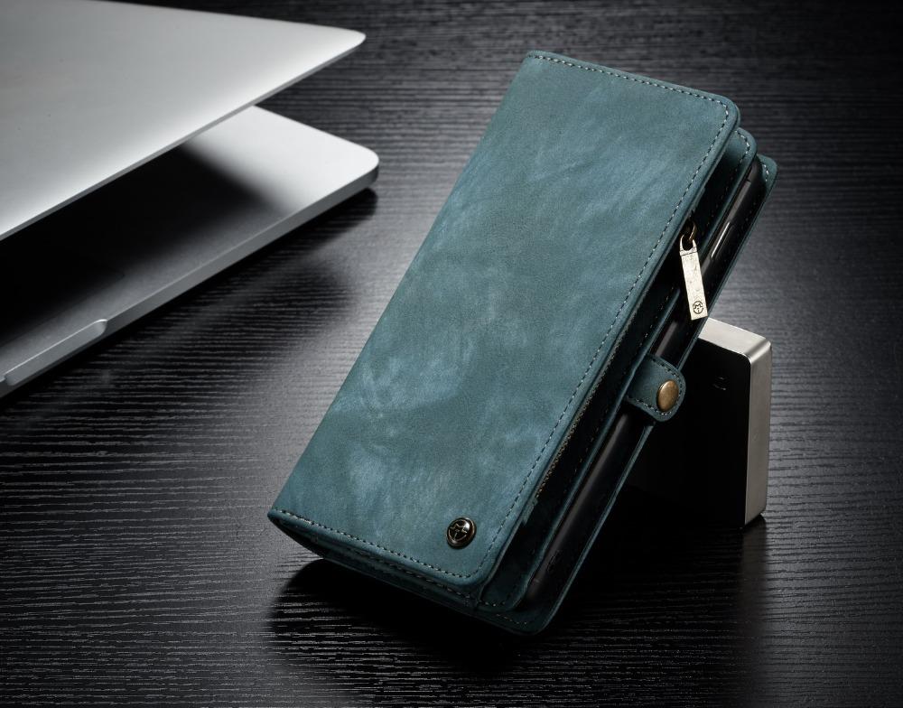 ギャラクシーS10 財布のようなケース