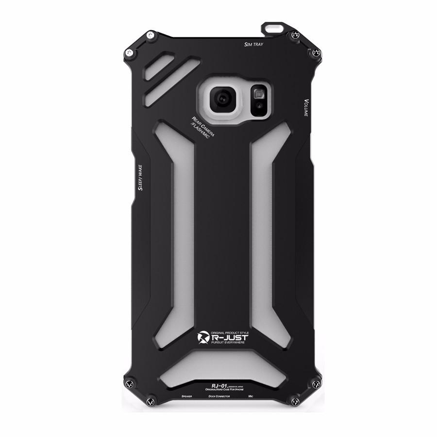 Galaxy S7 Edge メタルフレーム