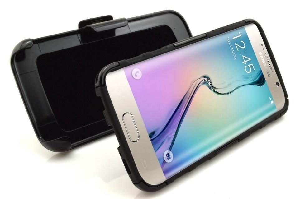 Galaxy S6 Edge 耐衝撃