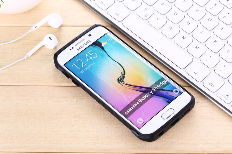 Galaxy S6 edge 耐衝撃ケース