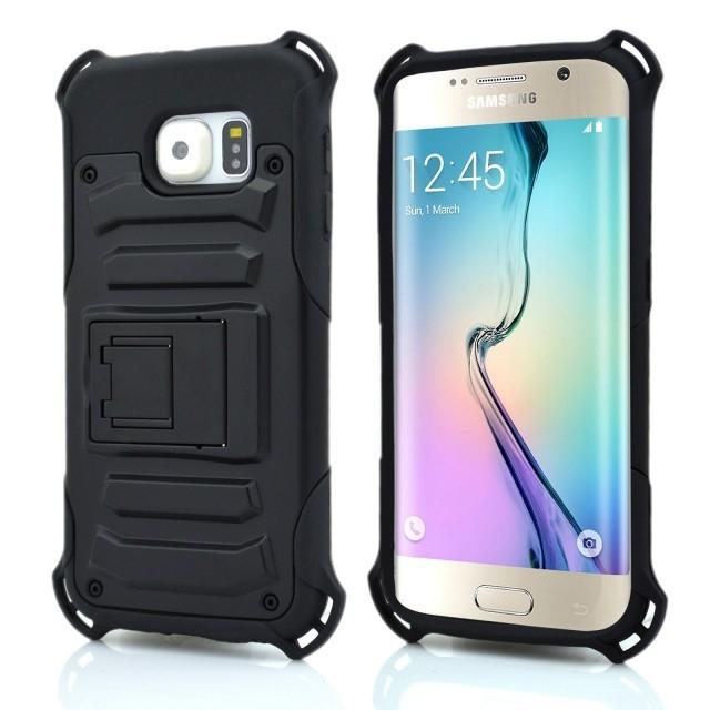 Galaxy S6 Edge タフケース