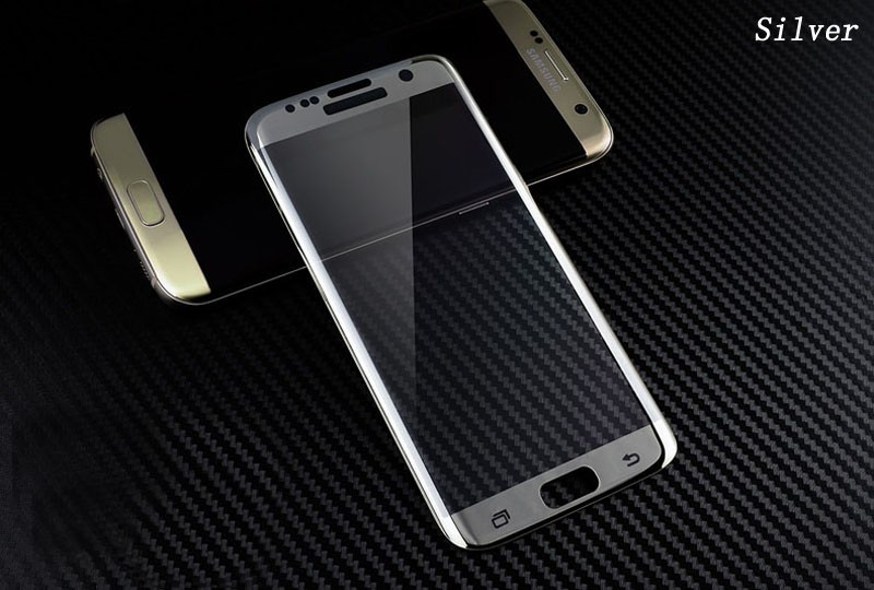Galaxy S7 edge 液晶保護ガラス