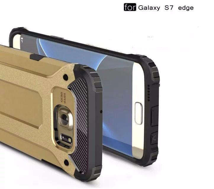 Galaxy S7 edge 耐衝撃