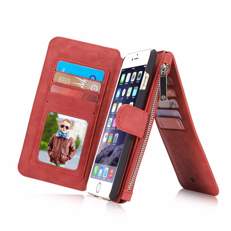 Galaxy S7 edge 財布型 分離できる