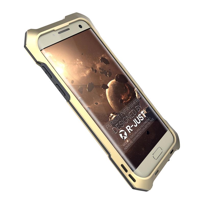 Galaxy S7 Edge 魚眼レンズ