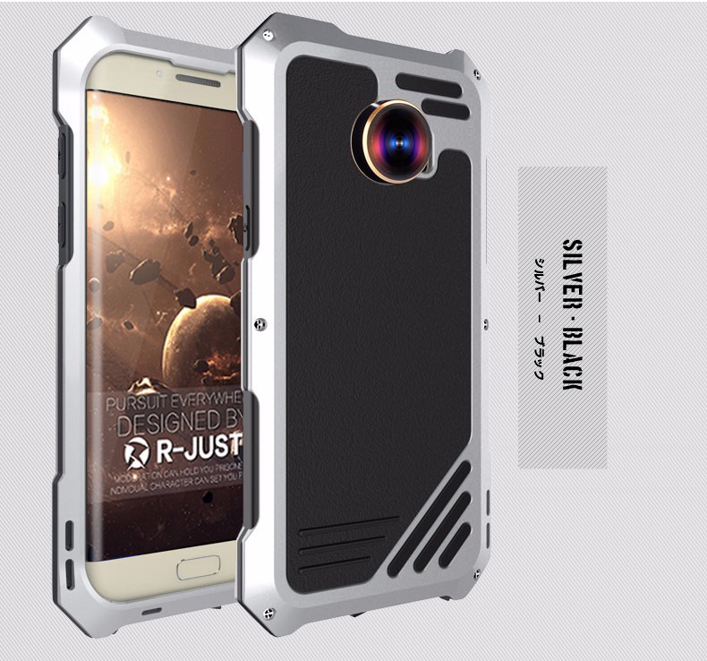 IMAGE iPRO Wide Angle Kit for Galaxy S7 Edge