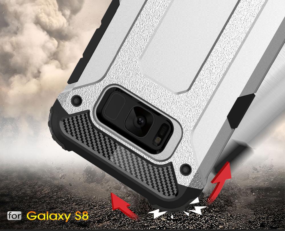 Galaxy S8 耐衝撃