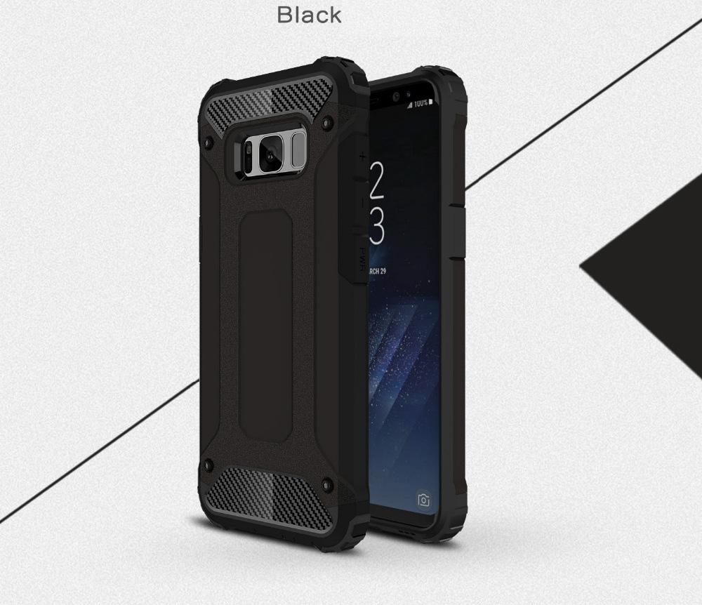 Galaxy S8 スリムアーマー