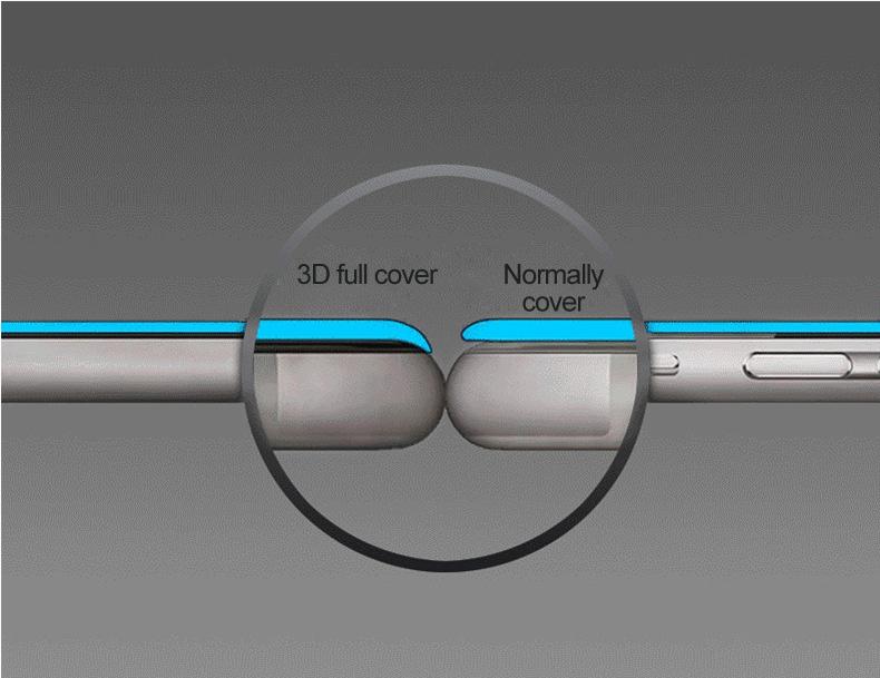 Galaxy S8+ 立体曲面 液晶保護フィルム