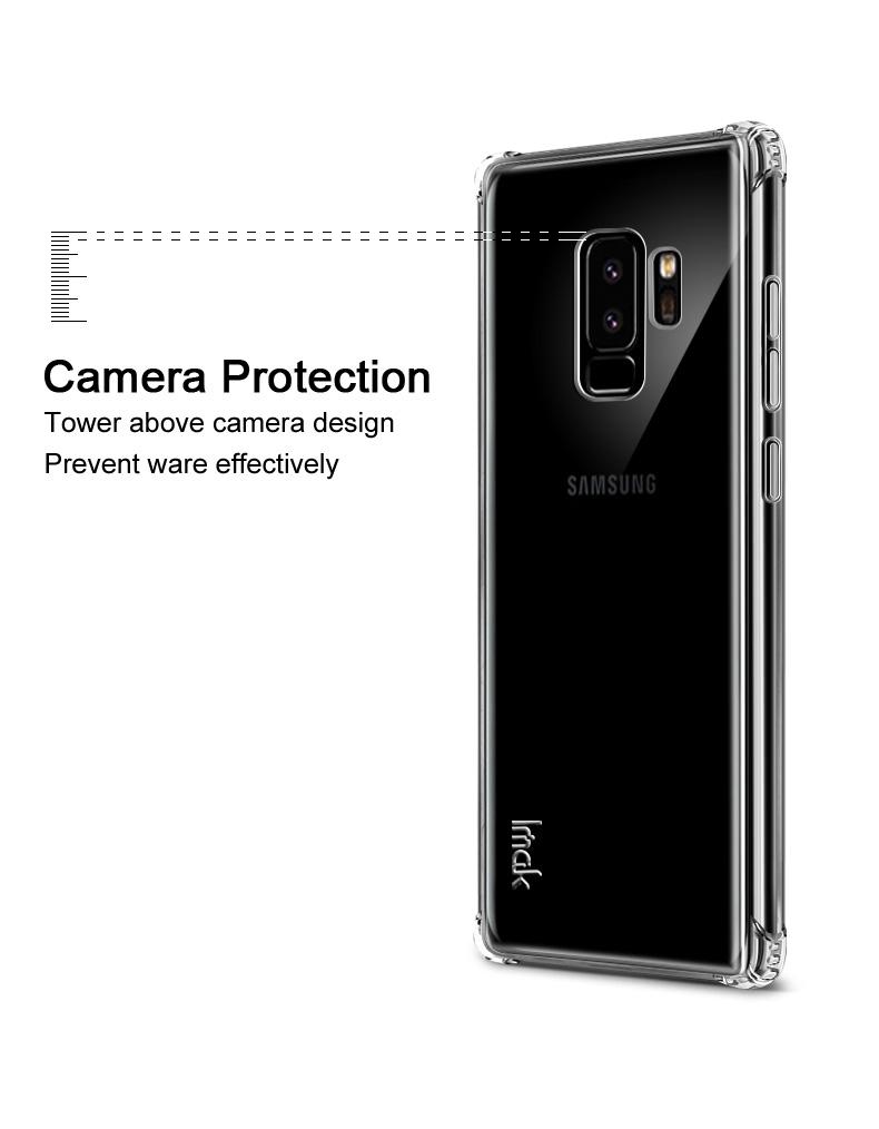 Galaxy S9 耐衝撃ケース