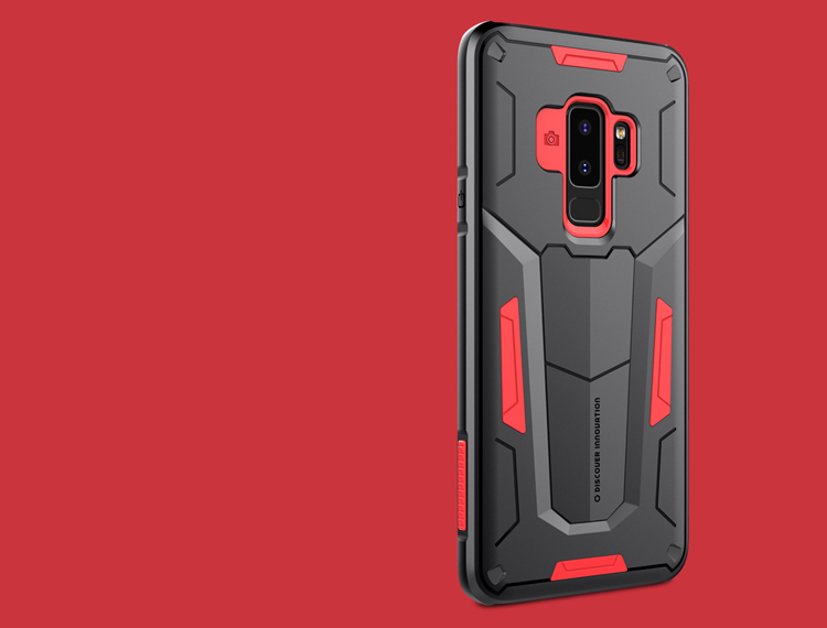 Galaxy S9 plus UAG