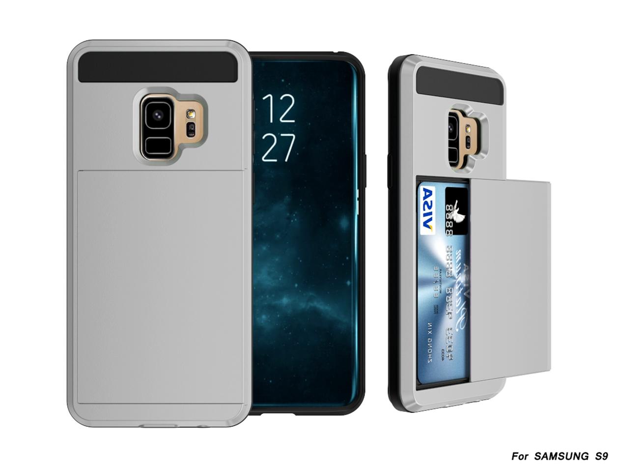 galaxy S9 タフケース