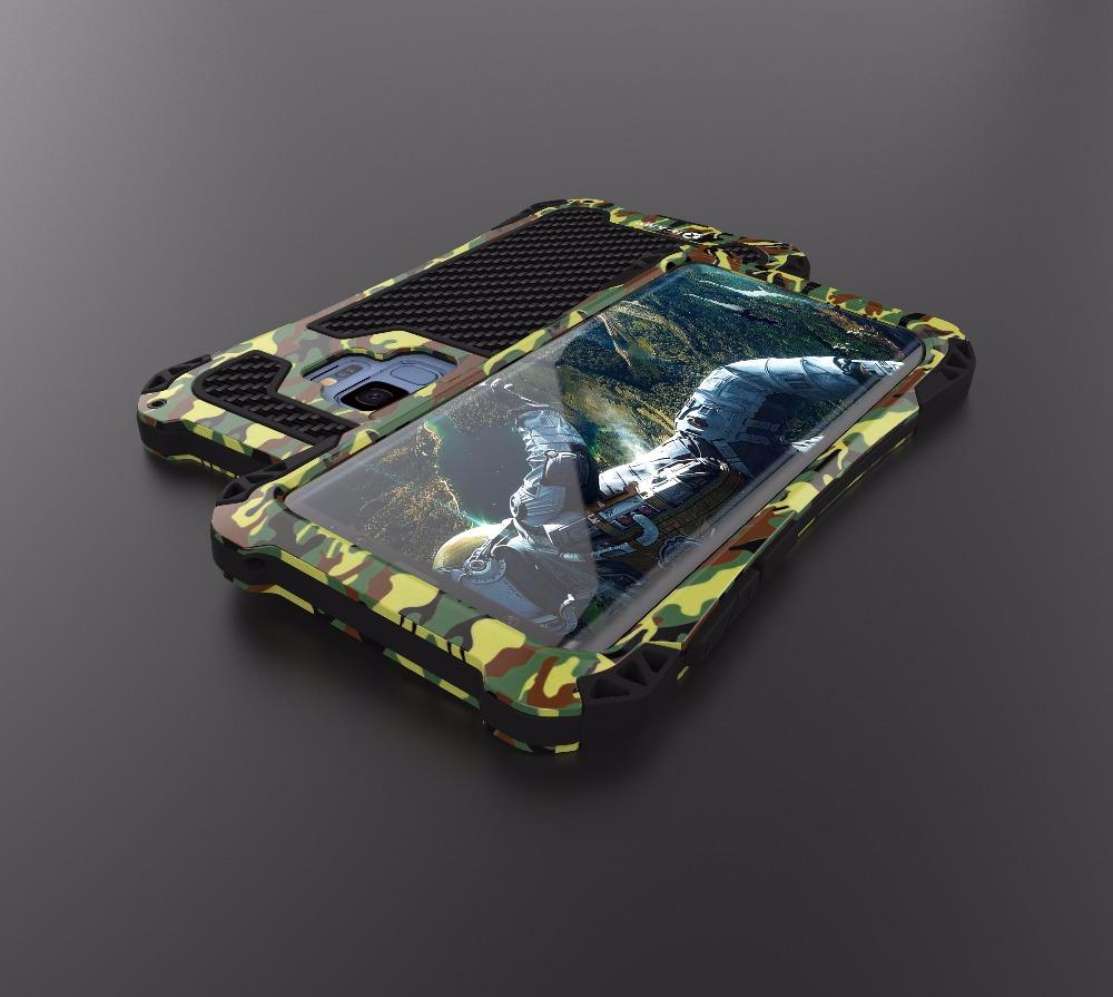 Galaxy S9 最強ケース
