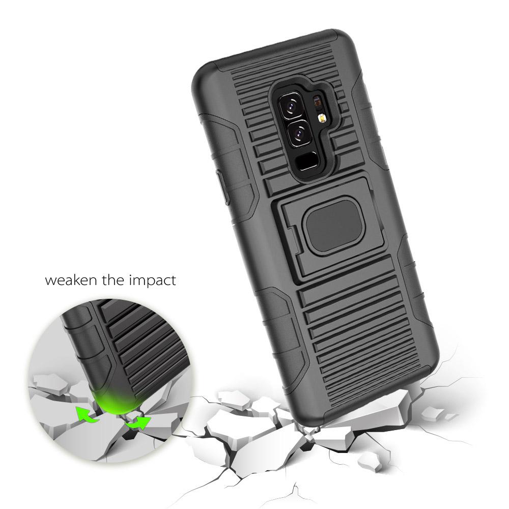 Galaxy S9+ タフケース