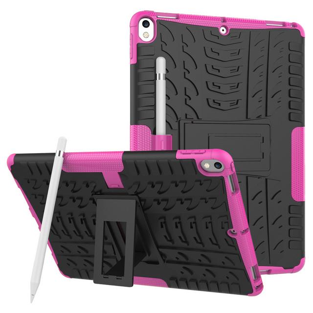 iPad pro 10.5 ケース 耐衝撃タフ