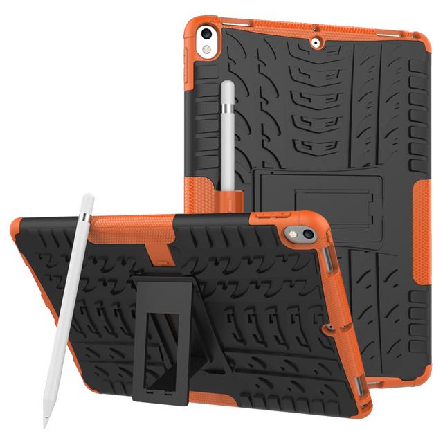 iPad pro 10.5 ケース シンプルで耐衝撃